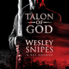 Wesley Snipes & Ray Norman - Talon of God  artwork