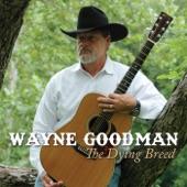 Wayne Goodman - Old Rusty Truck