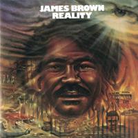 James Brown - Reality artwork