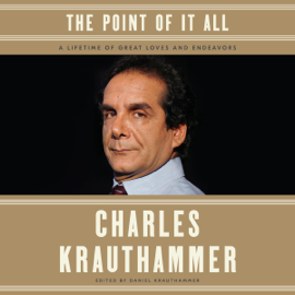 The Point of It All: A Lifetime of Great Loves and Endeavors (Unabridged) audiobook