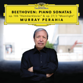 Piano Sonata No. 14 in C-Sharp Minor, Op. 27 No. 2