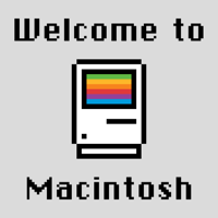 Welcome to Macintosh podcast