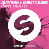 Can't Fight It (Extended Mix)