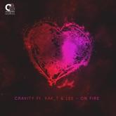 On Fire (feat. Xak_T & Lee) - Single