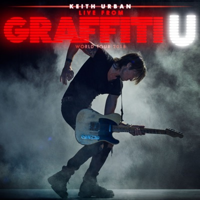 Parallel Line (Live from Noblesville, IN, 6/16/2018) - Single - Keith Urban