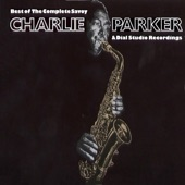 "Charlie ""Bird"" Parker - Crazeology"