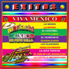 Mariachi Mexico de Pepe Villa & Mariachi Azteca 2000 - Fiesta Mexicana, Vol. 1: Cielito Lindo