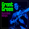 Grant Green - Alone Together artwork