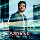 Sarkar (Tamil) [Original Motion Picture Soundtrack]  EP-A. R. Rahman