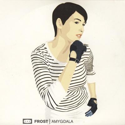 Amygdala - EP - Frost
