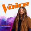 Can t You See The Voice Performance - Chris Kroeze mp3