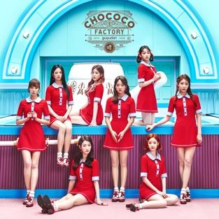 Chococo Factory – EP – gugudan