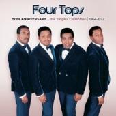 Four Tops - I'll Turn to Stone (Mono)