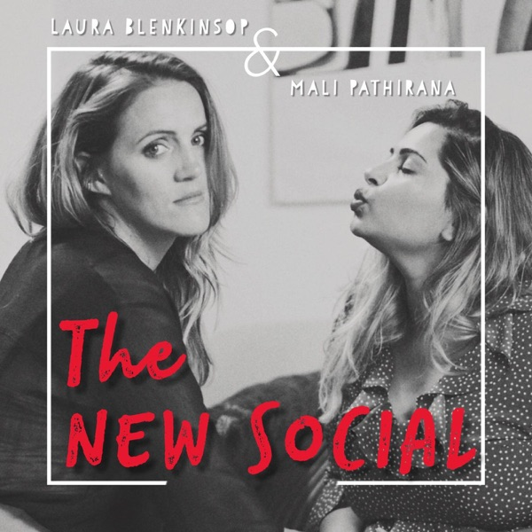 The New Social's Podcast
