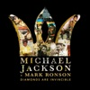 Michael Jackson x Mark Ronson Diamonds are Invincible Single