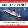 Week-end en mer - EP, Georges Delerue & Juliette Gréco