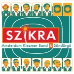 Amsterdam Klezmer Band & Söndörgő - Random Flow