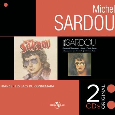 Le France / Les lacs du Connemara (Format 2CDs) - Michel Sardou