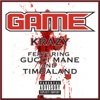 Krazy (feat. Gucci Mane & Timbaland) - Single, The Game