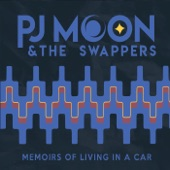 Pj Moon & the Swappers - Back in the Hole
