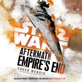 Empire's End: Aftermath (Star Wars) (Unabridged) audiobook
