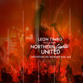 Invitation To Worship Vol. 1 & 2-Leon Timbo & Northern Lights United