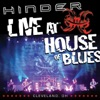 Live At House of Blues Cleveland OH EP