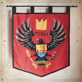 Greatest Hits-Train