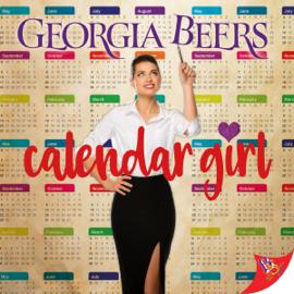 Calendar Girl (Unabridged) audiobook