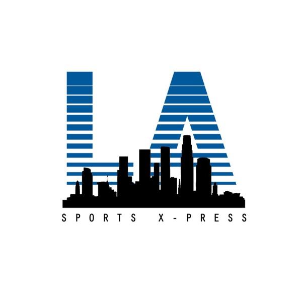 L.A. Sports X-Press Podcasts