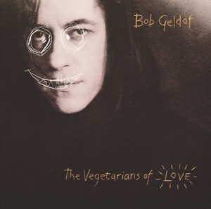 Bob Geldof - Love or Something