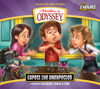 #65: Expect the Unexpected - Adventures in Odyssey