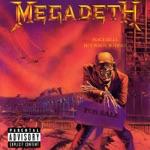 Megadeth - Good Mourning / Black Friday