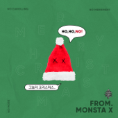 Lonely Christmas - MONSTA X
