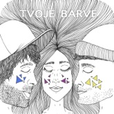 Tvoje Barve (radio Edit) [feat. Anja Baš] - Single