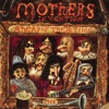 Ahead of Their Time (Live), The Mothers of Invention