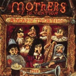 The Mothers of Invention - King Kong