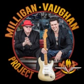 The Milligan Vaughan Project - Leave My Little Girl Alone
