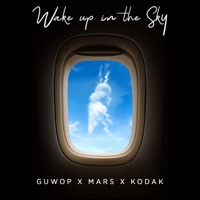 Wake Up in the Sky - Single - Gucci Mane, Bruno Mars & Kodak Black