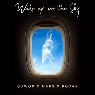Wake Up in the Sky-Wake Up in the Sky - Single