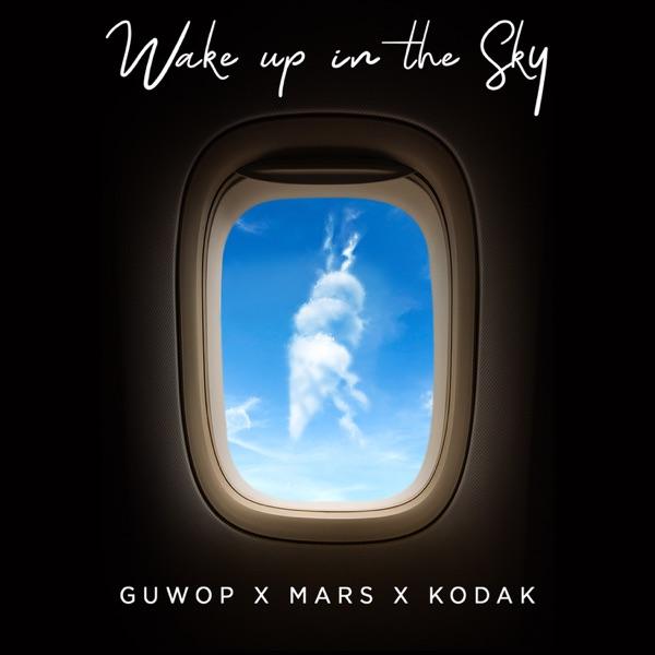 Wake Up in the Sky - Gucci Mane, Bruno Mars & Kodak Black song image