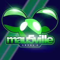 デッドマウス - mau5ville: Level 2 artwork