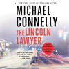 Michael Connelly - The Lincoln Lawyer  artwork