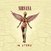 Nirvana - Heart-Shaped Box