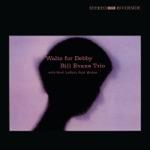 Bill Evans Trio - Waltz for Debby (Take 2)