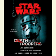 Death Troopers: Star Wars (Unabridged)