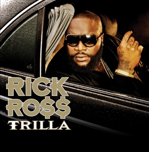 Rick Ross - The Boss feat. T-Pain