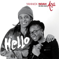 Yannick Noah & Aṣa - Hello - Single