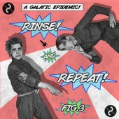 Rinse & Repeat - Apprehension