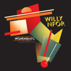 Willy Nfor - Movements / Boogie Down in Africa artwork